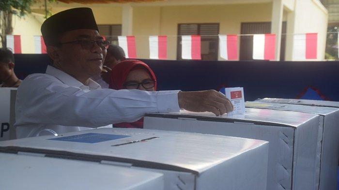 Ini Penyebab 16 TPS se-Aceh Gelar Pemungutan Suara Ulang