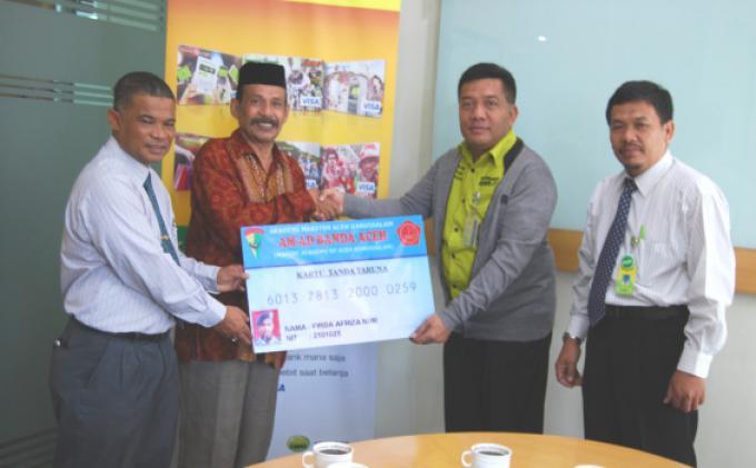 Trade Finance dan Funding Retail Jadi Andalan Bank Bukopin