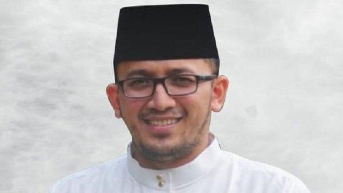 Direktur Dayah DQA Isi Tausiah untuk JamaahBarakah Dewan Dakwah Pidie