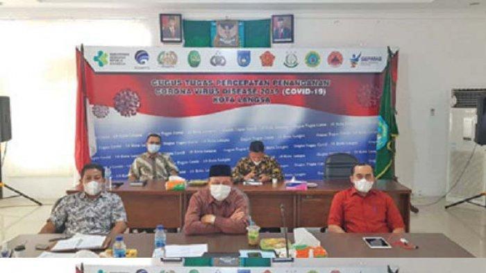 Wakil Walikota Langsa Dukung Rencana F-KKA Perjuangkan Dana Otsus Abadi Bagi Masyarakat Aceh