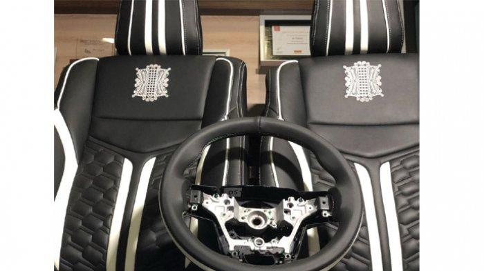 Pinto Aceh, Interior Baru dari Danish untuk Toyota Innova Reborn 2018