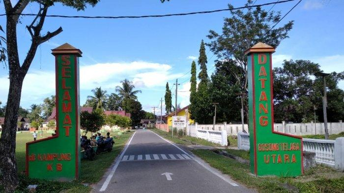 Gostel Utara Wakili Aceh Singkil dalam Lomba Gamawar Tingkat Provinsi Aceh