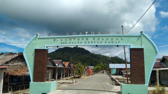 Pemkab Aceh Singkil Diminta Segera Bangun Pelabuhan Feri di Pulau Banyak Barat, Begini Kata Bupati