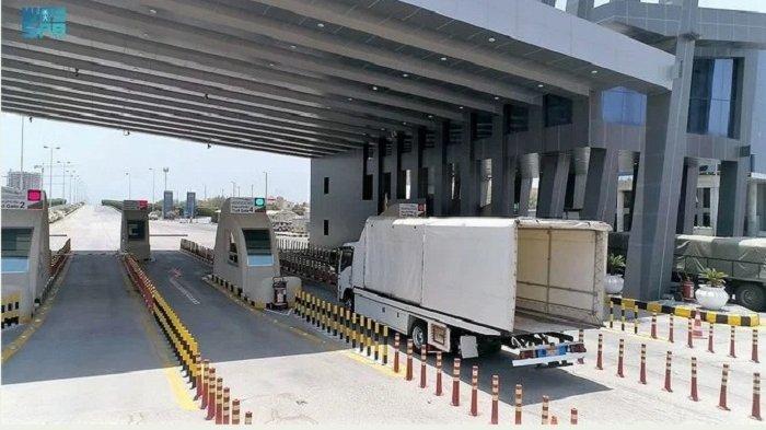 Pintu Perbatasan Arab Saudi-Bahrain Dibuka, Ratusan Ribu Warga Kedua Negara Bersiap Plesiran