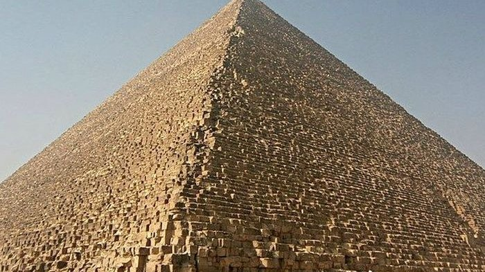 Ilmuwan Ungkap Keajaiban Piramida Terbaru, Salah Satunya Bisa Kuatkan Sinyal Wi-Fi