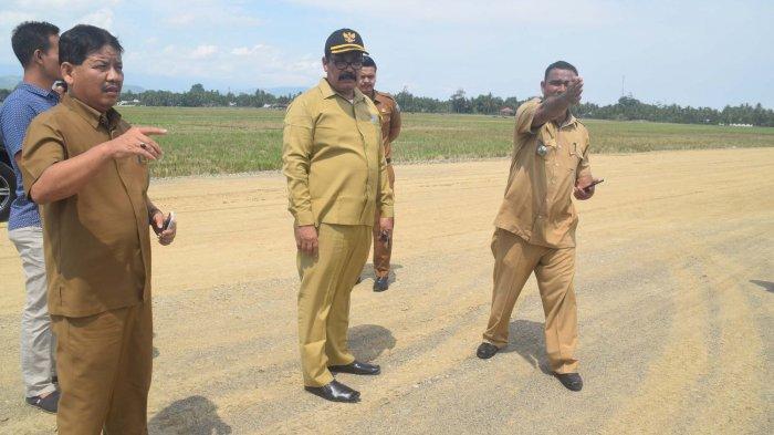 Terima Laporan Dari Masyarakat, Ini yang Dilakukan Pjs Bupati Pidie Jaya