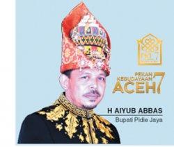 Ajang Aceh Hebat di Mata Dunia