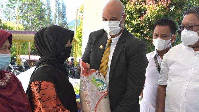 7.618 KPM di Bener Meriah Terima Bantuan Program PKH dan BST