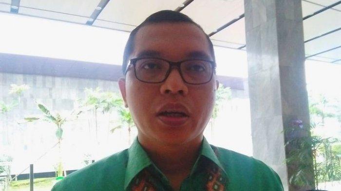 Tak Dapat Jatah Menteri dari Jokowi, Wasekjen PPP Sebut PKPI, Hanura dan PBB Kecewa