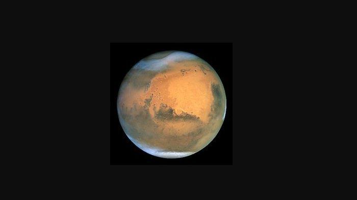 Besok, 6 Oktober 2020 Planet Mars Dekat dengan Bumi, Langit akan Dihiasi Bintang 'Merah' Terang