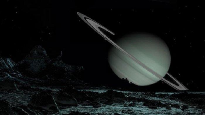 Ilmuwan Berhasil Pecahkan Teka-teki Lama Waktu Satu Hari di Saturnus