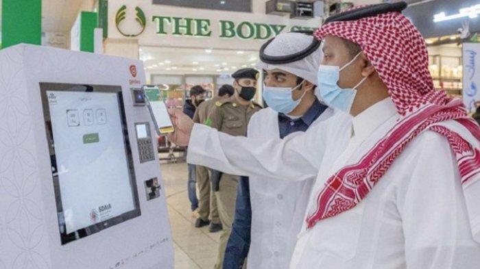 Badan Amal Ehsan Arab Saudi Berhasil Kumpulkan Sumbangan Rp 1,9 Triliun