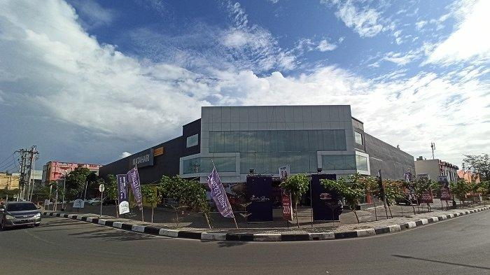 Mall Tetap Jalankan Protokol Kesehatan, Menyusul Ditetapkan Banda Aceh Zona Merah dari Covid-19