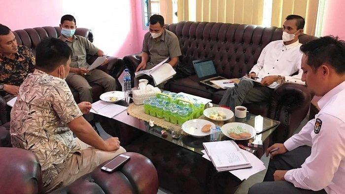 KIP Aceh Selatan Gelar Pleno Verifikasi Pemenuhan Persyaratan Calon PAW Anggota DPRK