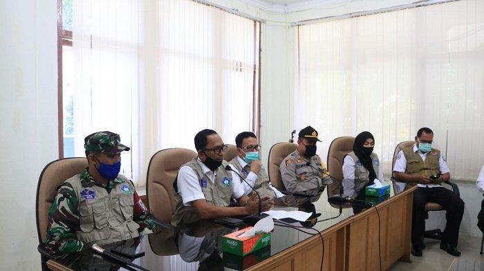 Hasil Swab dan Rapid Test, Seorang Warga Aceh Selatan Diduga Positif Covid-19