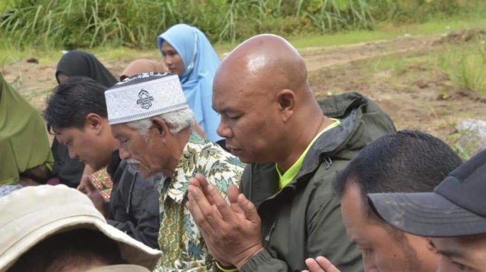 Plt Bupati Bener Meriah Dailami Gelar Doa Bersama di Wisata Lut Atas