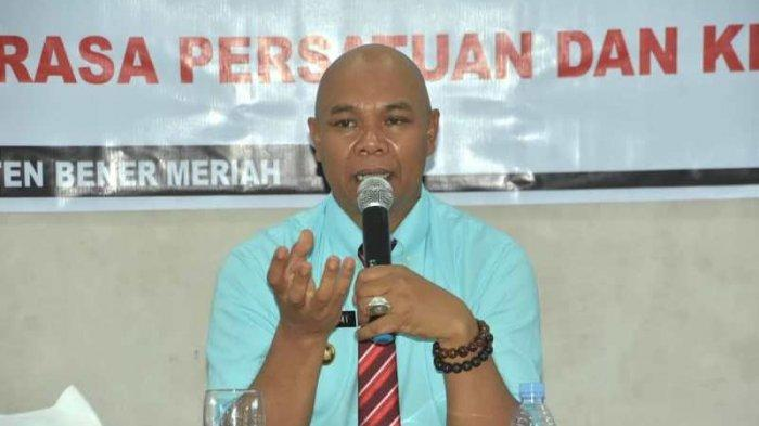 Plt Bupati Bener Meriah Motivasi Siswa SMK