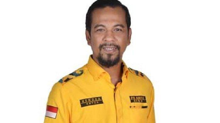 Hendra Budian tak Persoalkan tidak Masuk Kepengurusan Golkar Aceh Periode 2020-2025