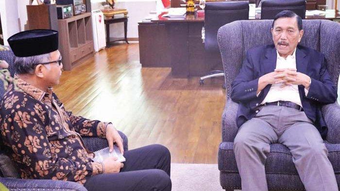 Aceh-UEA Akan Bahas Investasi