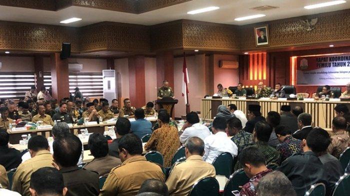 Sepanjang Bulan April, Kepala Daerah di Aceh Dilarang Lakukan Perjalanan Dinas ke Luar Negeri