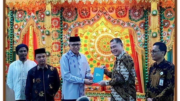 Plt Gubernur Aceh Apresiasi BNI Beri Akses Modal pada Peternak Sapi
