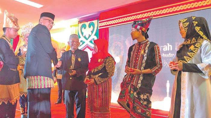 29 Orang Terima Anugerah Budaya PKA