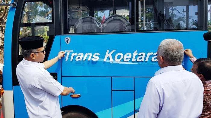 Lancarkah TransK di Jalanan Sempit?