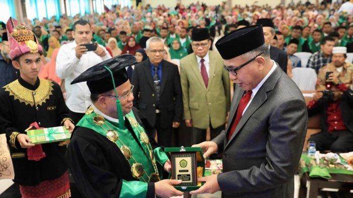Aceh Meuadap, Pembelajaran Islami untuk Kuasai Teknologi