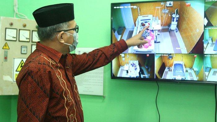RSUZA Banda Aceh Tangani Dua Pasien Suspect Corona, Hasil Lab Akan Menentukan Positif atau Negatif