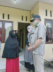 Lagi, Plt Gubernur Aceh Serahkan Rumah Bantuan, Kali untuk Warga Miskin di Bener Meriah