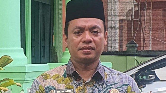 Inspektorat Aceh Besar Turunkan 11 Tim Audit Dana Desa.2018/2019, Ini Kata Plt Inspektur Aceh Besar