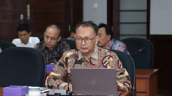BKN Terbitkan Pedoman Penjatuhan Hukuman Disiplin PNS Secara Online di Masa Darurat Covid-19
