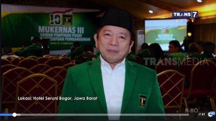 PPP Ingin Bangkit dari Aceh