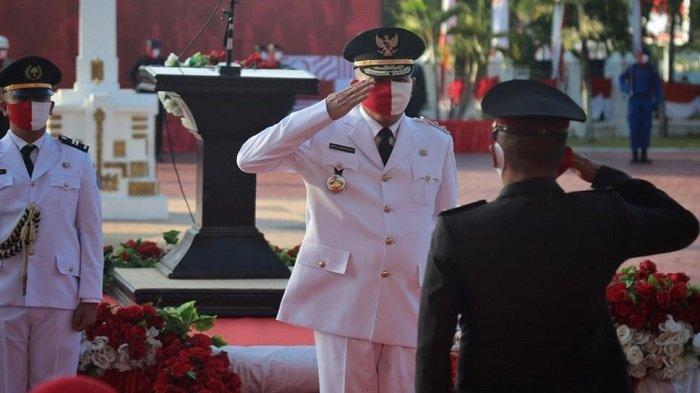 Plt Gubernur: Tingkat Risiko Penyebaran Virus Corona di Aceh Termasuk Paling Tinggi di Indonesia