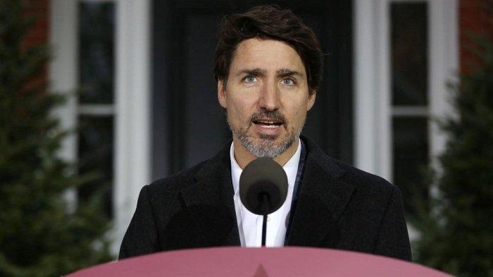 Perdana Menteri Kanada Desak Dunia Melawan Penahanan Warga Asing di China