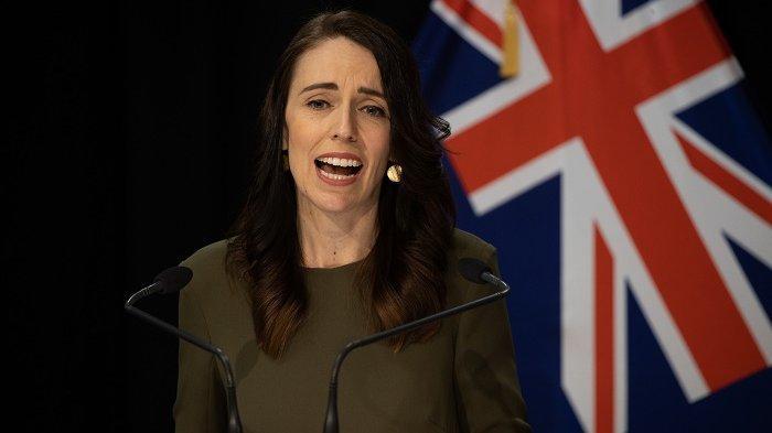 PM Selandia Baru Tunda Pemilu, Fokus Memerangi Gelombang Kedua Virus Corona