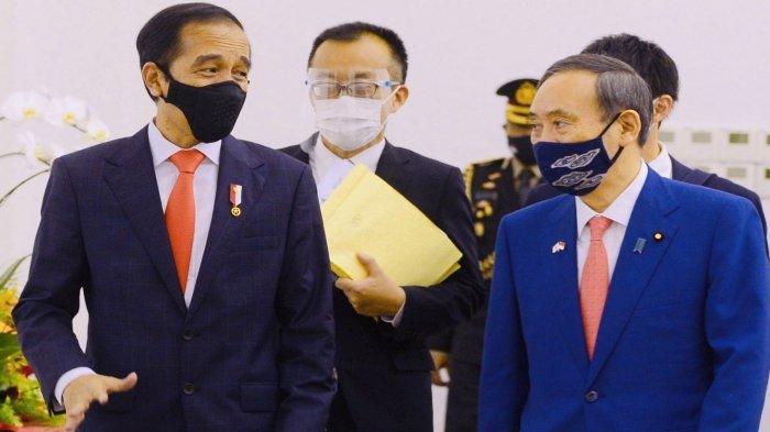 Gagal Atasi Covid-19, Perdana Menteri Jepang Mundur