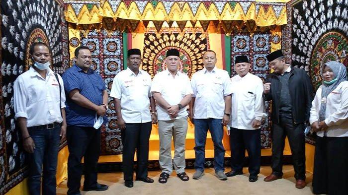 Ketua PMI Aceh Bekukan Kepengurusan PMI Aceh Tengah