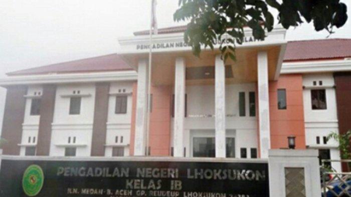 Terbukti Jual Sabu, Wanita Hamil Sembilan Bulan Dihukum Tujuh Tahun Penjara oleh Hakim PN Lhoksukon