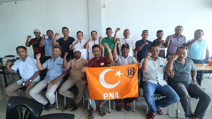Kisruh Internal, Puluhan Kader PNA Aceh Utara Tolak KLB, Ini Butir-butir Pernyataan Sikap
