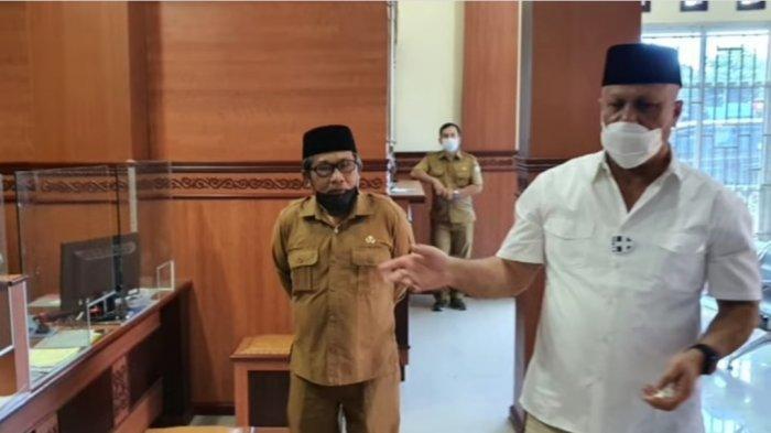 Masih Adanya Kasus COVID-19, ASN Jajaran Pemkab Aceh Tengah Kerja dari Rumah