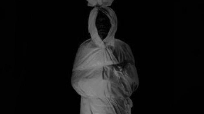 Berawal dari Penemuan Kain Putih Mirip Kafan, Warga Probolinggo Dihantui Teror Pocong