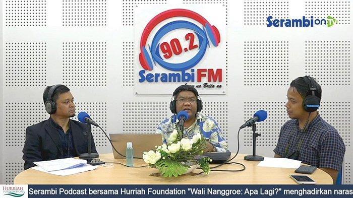 Masyarakat Aceh Diminta Perkuat Lembaga Wali Nanggroe