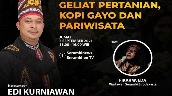 Wakil Ketua DPRK: Aceh TengahJaga Keseimbangan Produksi Pertanian, Termasuk Peta Komoditi