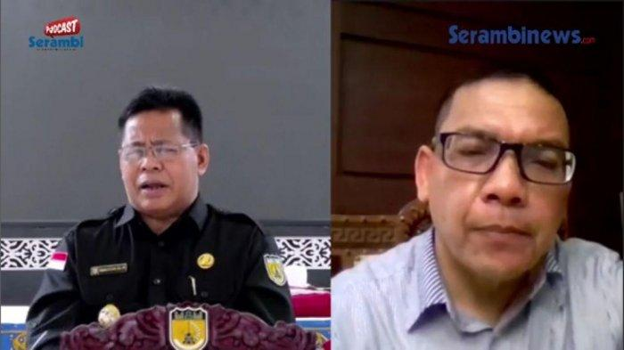 Pemko Banda Aceh Minta Jamaah Tidak Tertumpu di Masjid Tertentu saat Pelaksanaan Shalat Idul Fitri