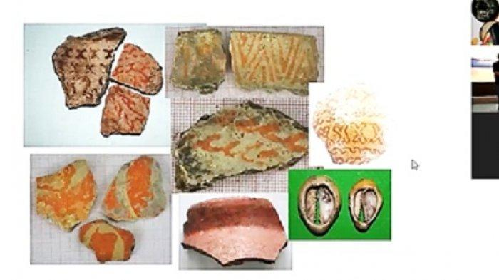 Pola Hias Kerawang Gayo Sudah Ditemukan PadaZaman Gayo Prasejarah, Berusia 3.000 - 4.400 Tahun
