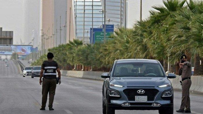 AS Kutuk Serangan Udara ke Riyadh, Bersumpah Melindungi Kerajaan