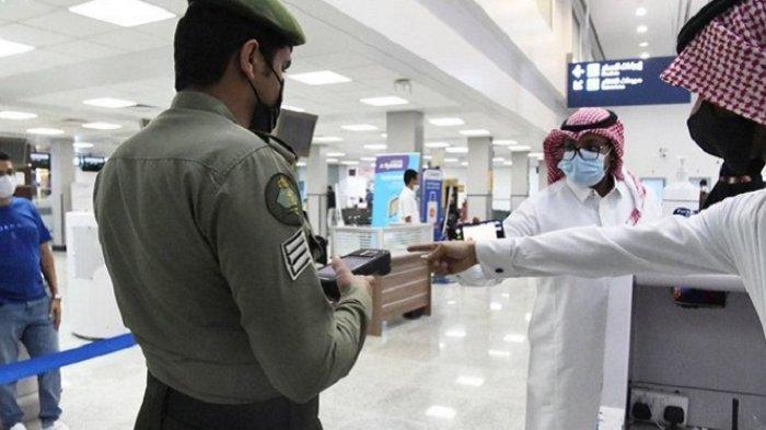 Arab Saudi Denda 250 Pelanggar Protokol Kesehatan Covid-19, Kasus Virus Corona dan Tutup Masjid