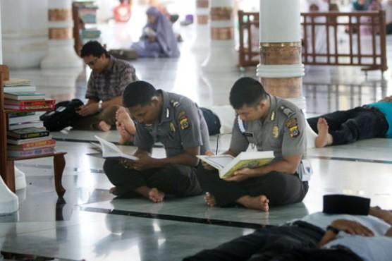 Ramadhan Bulan Training Center