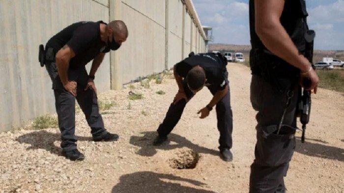 250 Tahanan Palestina Mogok Makan di Penjara Israel, Protes Ditempatkan di Sel Isolasi